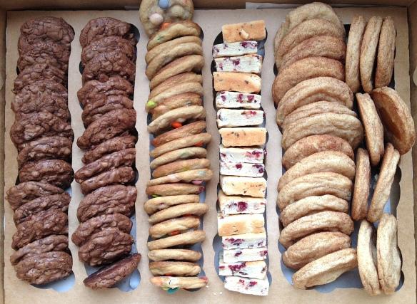 Mmmmm...Cookies After